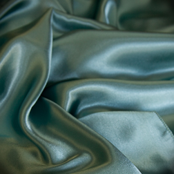 SeaFoam Green Satin