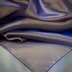 Purple Peach Organza  Available In: 84x84