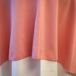 NEW!  Dusty Rose  Available In: 120""