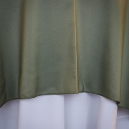 NEW!  Sage Green  Available In: 120""