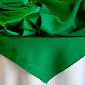 Emerald Green Bengaline Topper