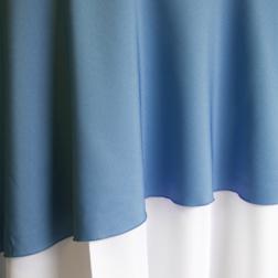 Slate Blue Poly