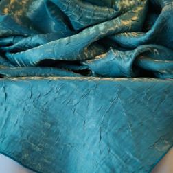 Turquoise Crushed