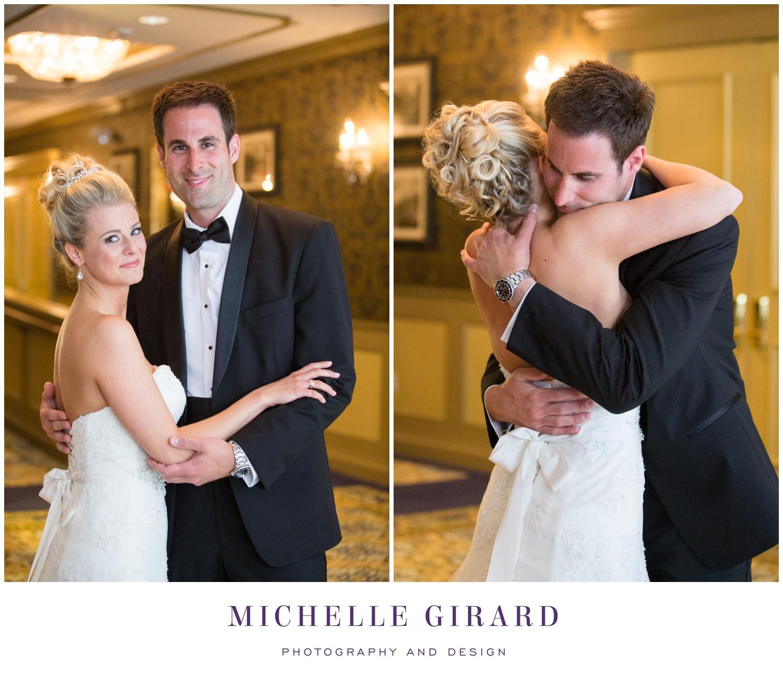 Hotel Viking Spring Wedding :: Newport, Rhode Island