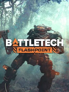 BATTLETECH FlashpointPrincipal Build Engineer -