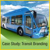 Santa Clarita Transit Branding