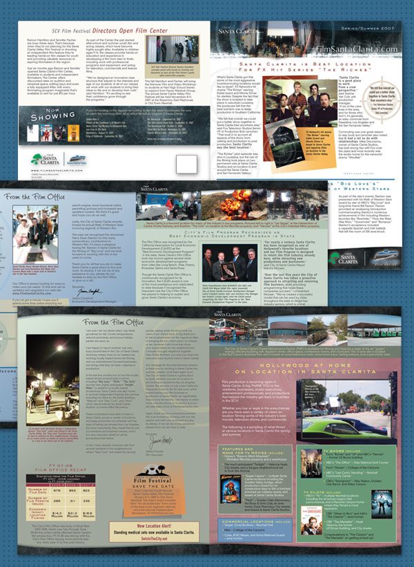 Semi-Annual Newsletter
