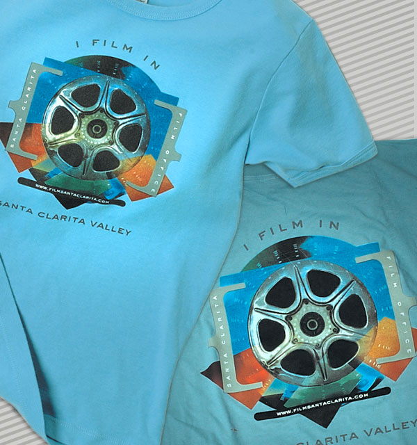 Industry T-Shirts