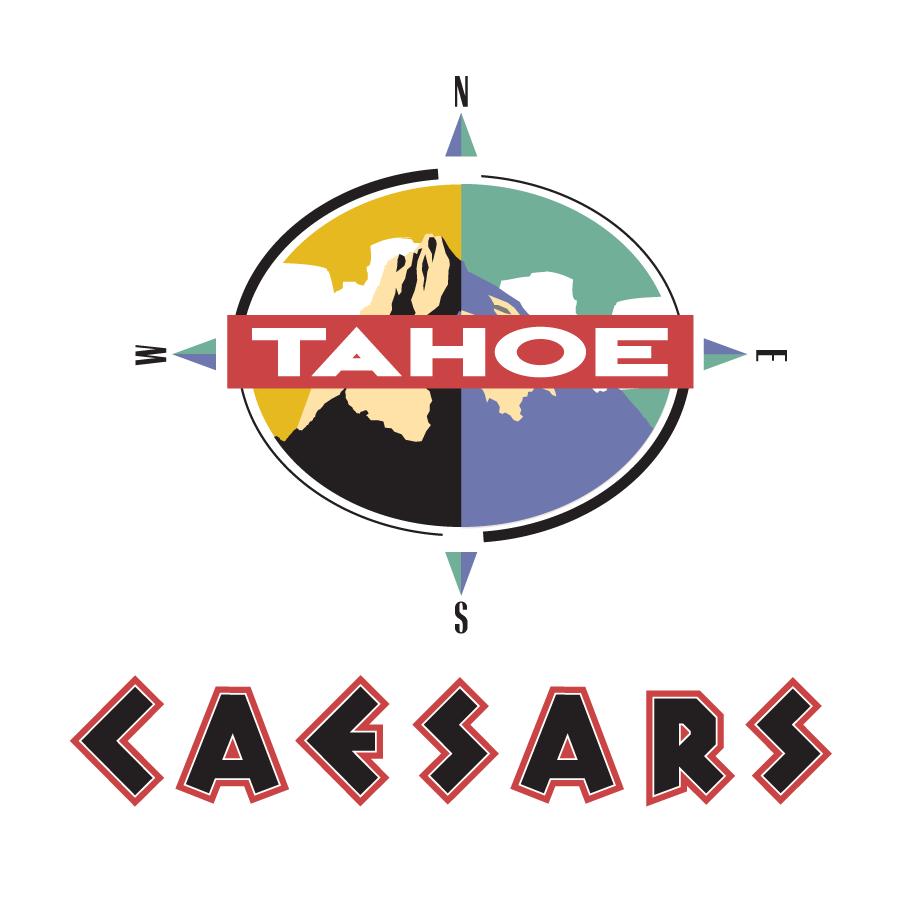 Caesars Palace Las Vegas Clothing Brand