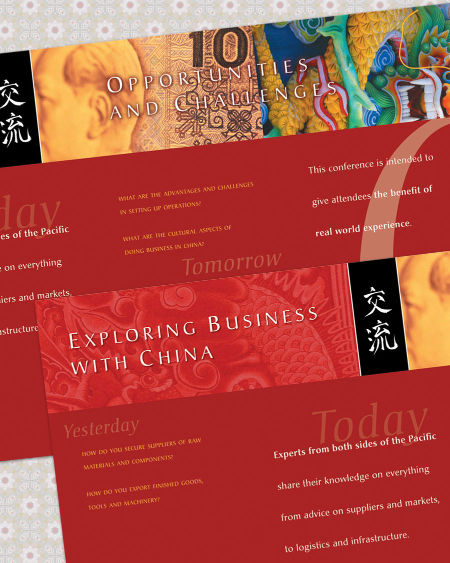 Branding, Posters, Banners, and Trade Show Booth Panels
