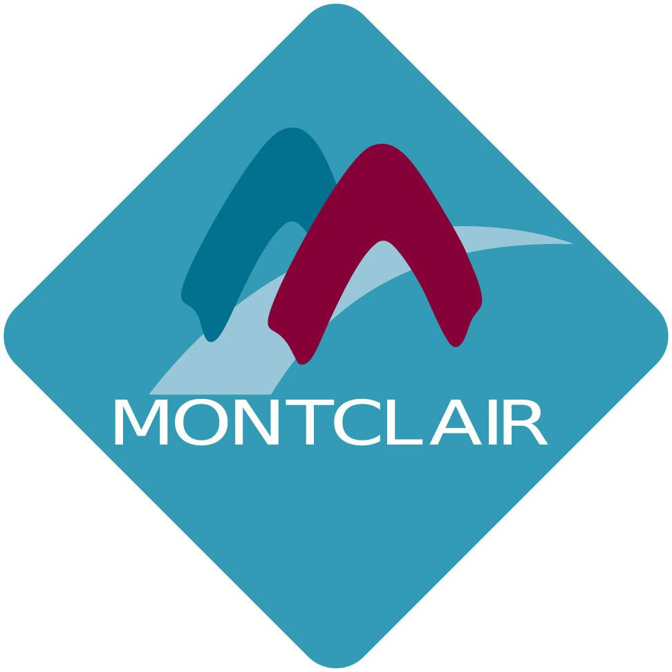Montclair Branding