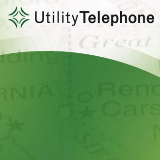 Utility Telephone