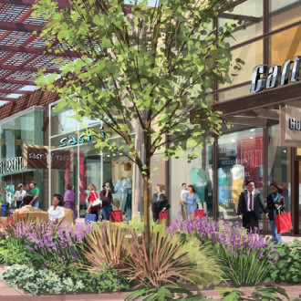 City Retail Inserts