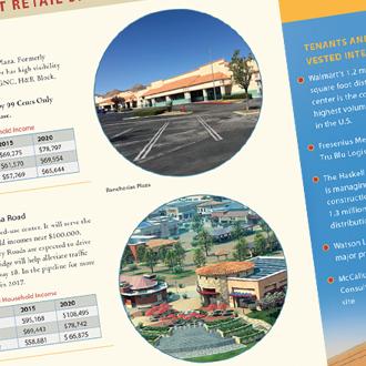 Apple Valley Hospitality