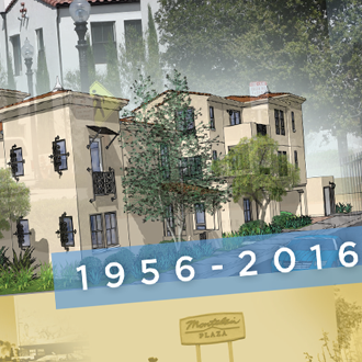 Montclair 60th Anniversary