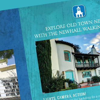 Old Town Newhall Retail