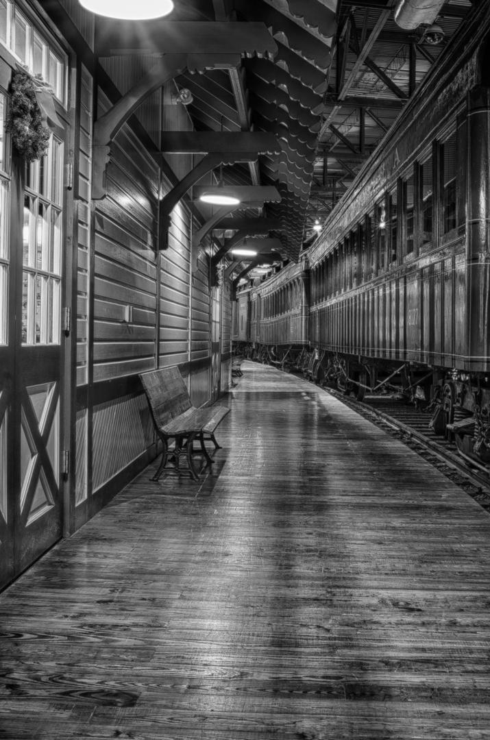 Railroad Museum of Pensylvania