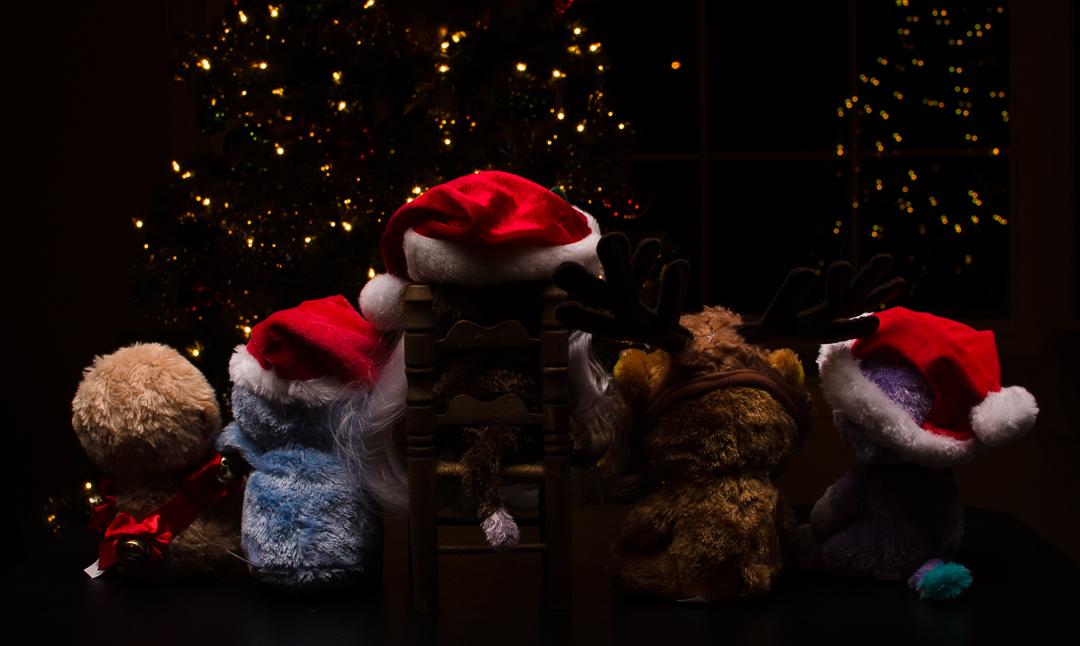 A very Benie Christmas
