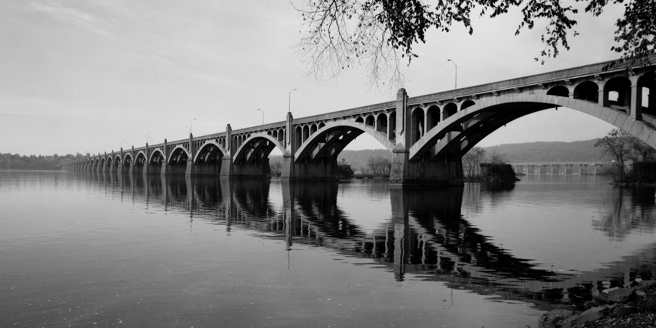Columbia-Wrightsville Bridge