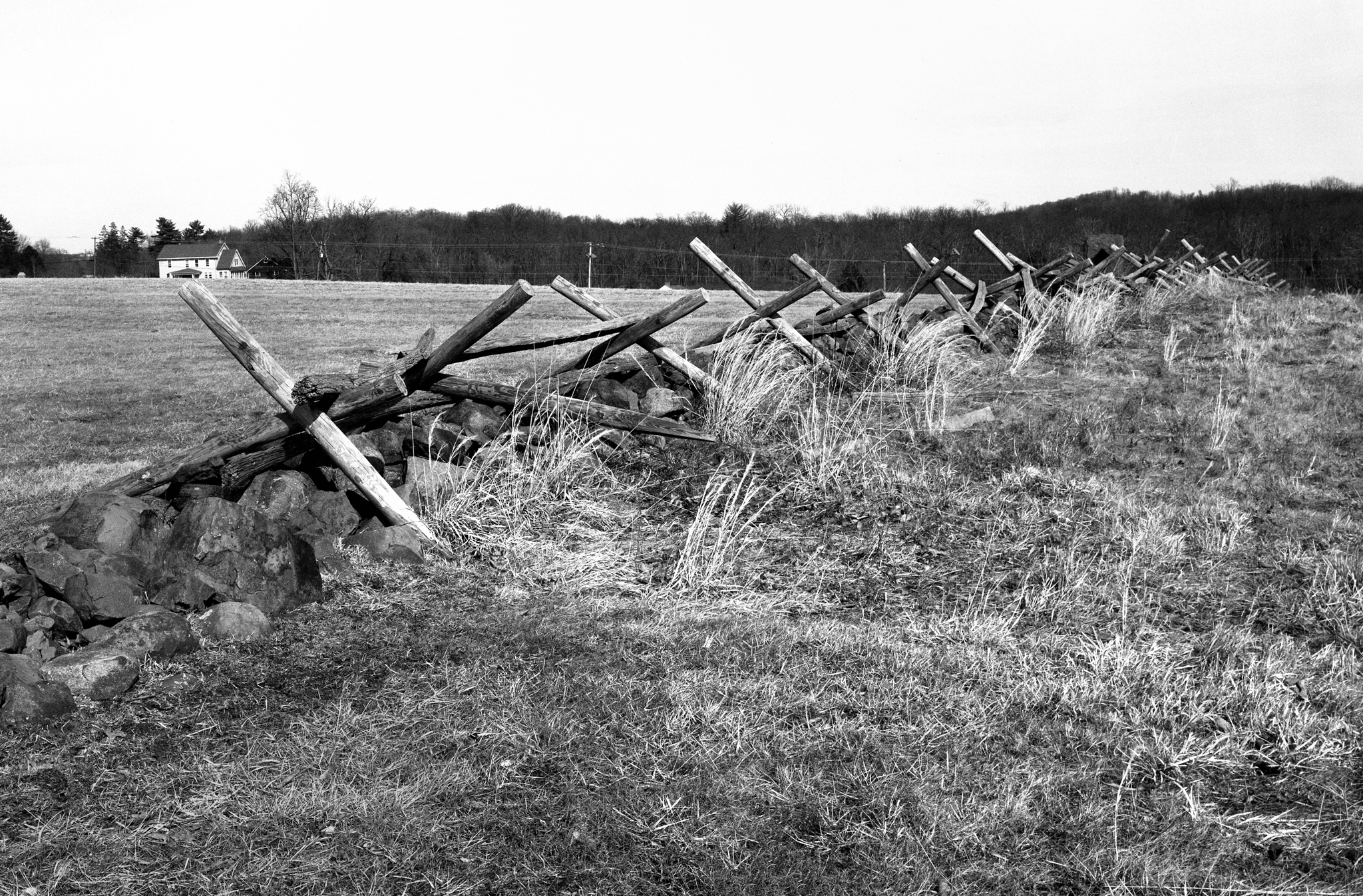 4x5_for_365_project_078_Gettysburg_fence.jpg
