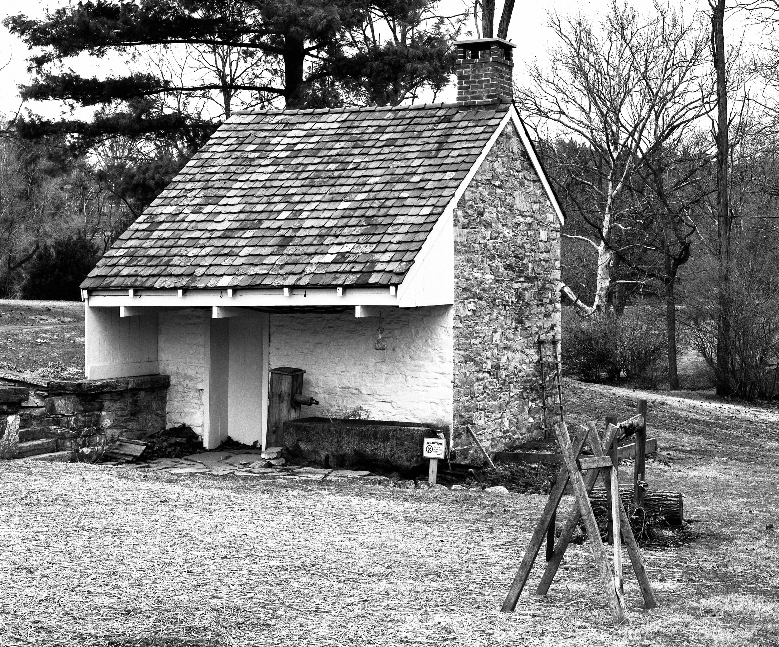 4x5_for_365_project_092_Conrad_Weiser_springhouse.jpg