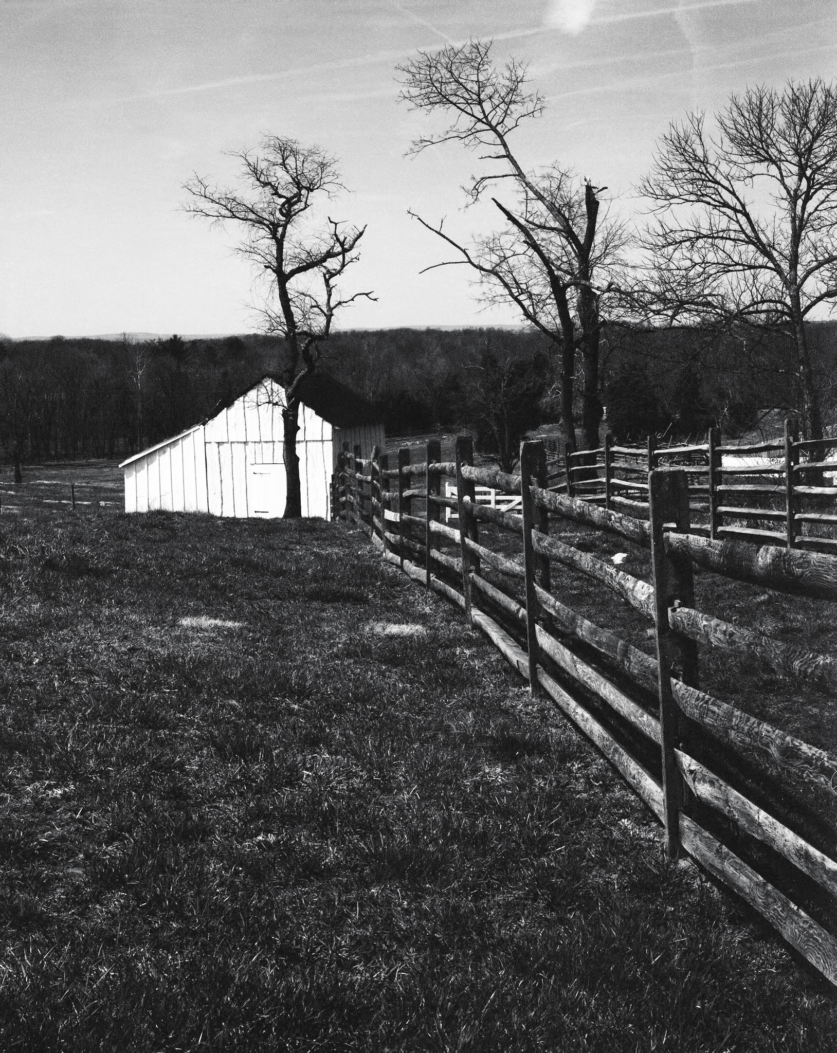 4x5_for_365_project_0104_Antietam_Battlefield_Poffenberger_Farm_Fencel.jpg