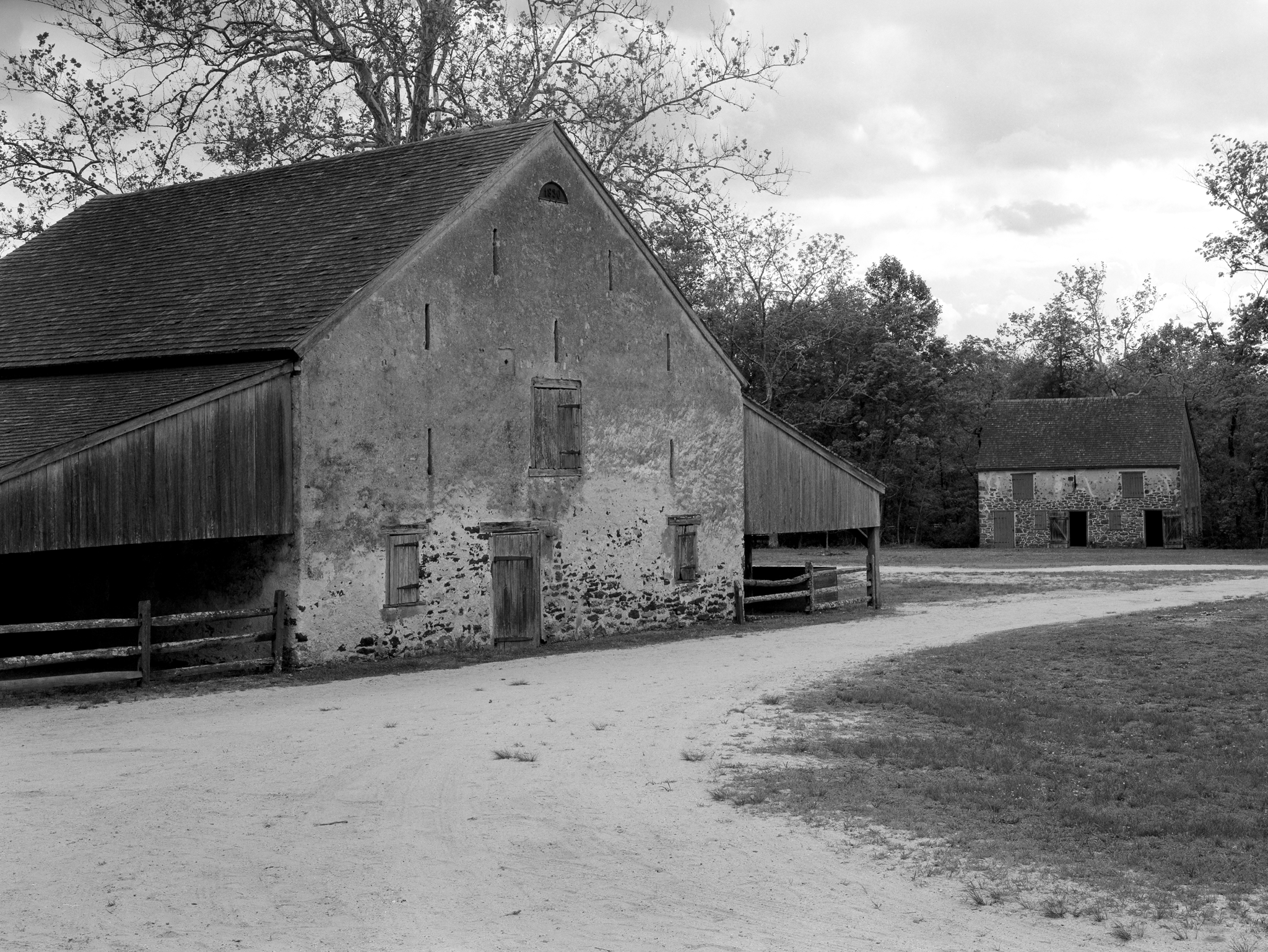 4x5_for_365_project_0151_Batsto_Village_barns.png