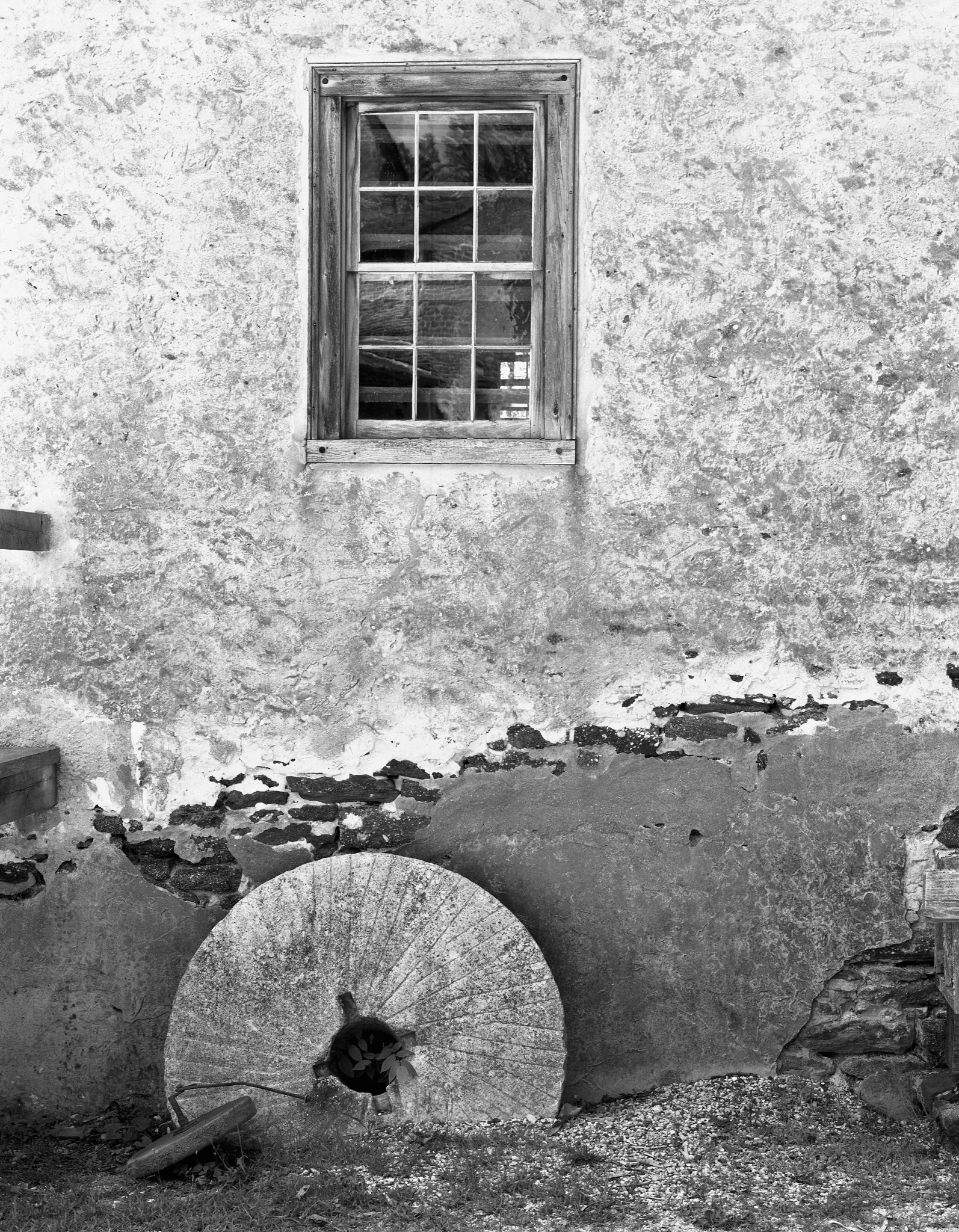 4x5_for_365_project_0193_Batsto_millstone.png