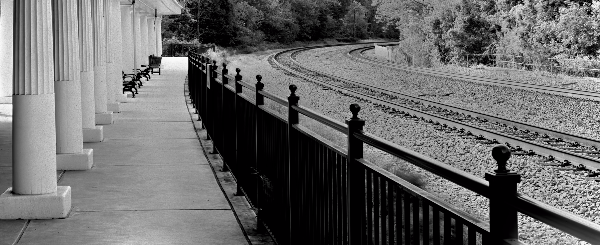 4x5_for_365_project_0289_Valley_Forge_NHS_Train_Station.png