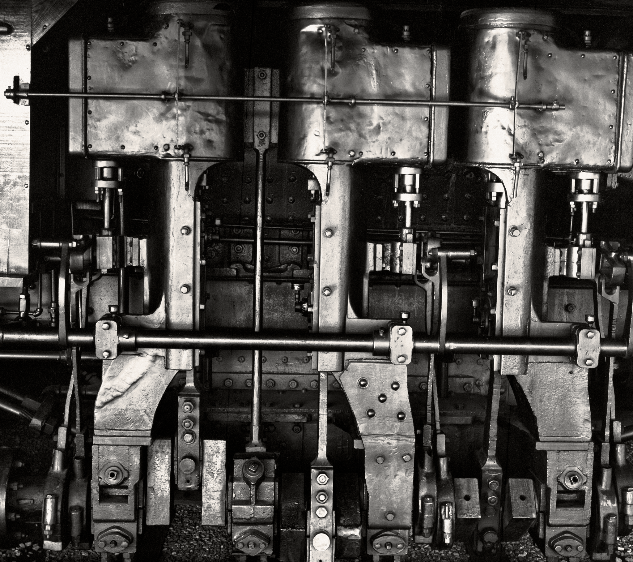4x5_for_365_project_0309_rr_museum_of_pa_Leetonia_Shay_No1_Engine.png
