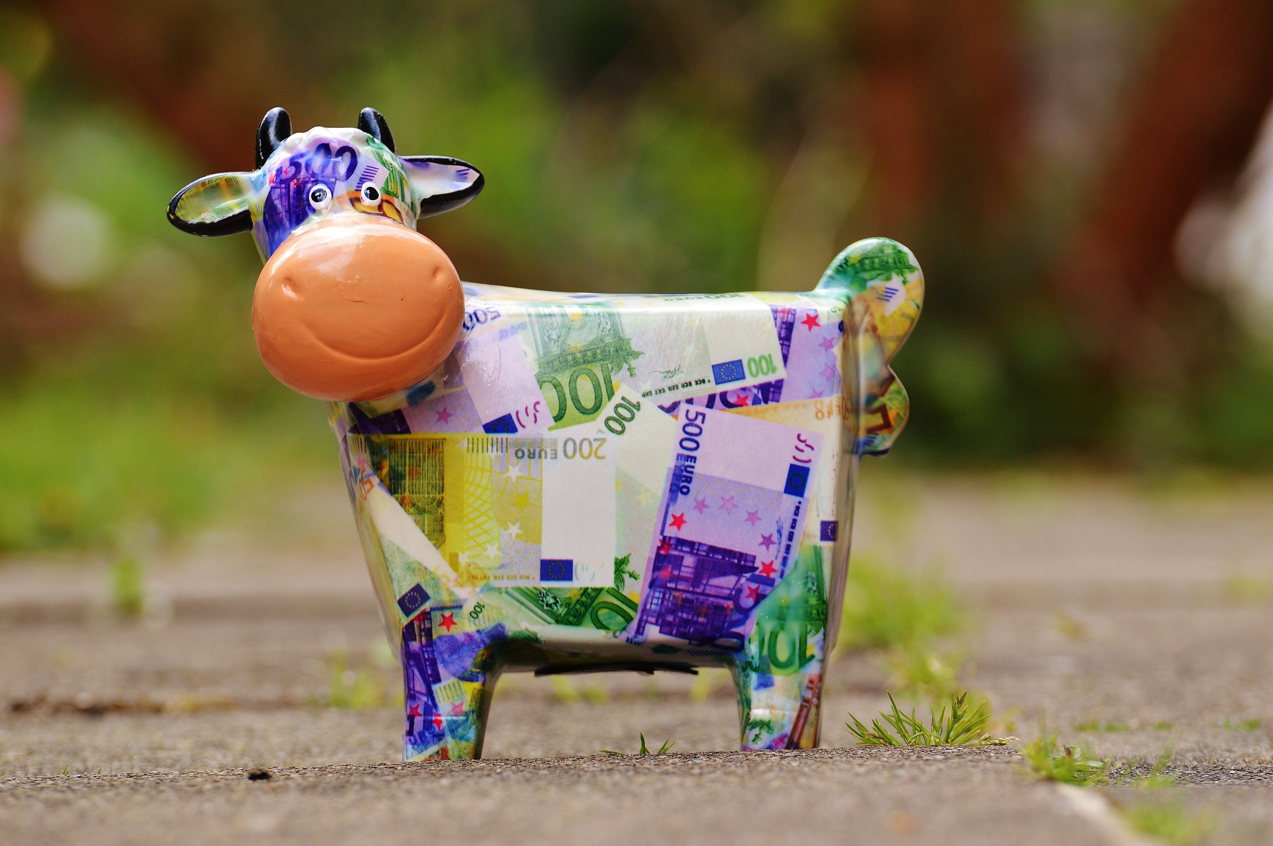 The Cash Cows are Always More Fragile than We Think
