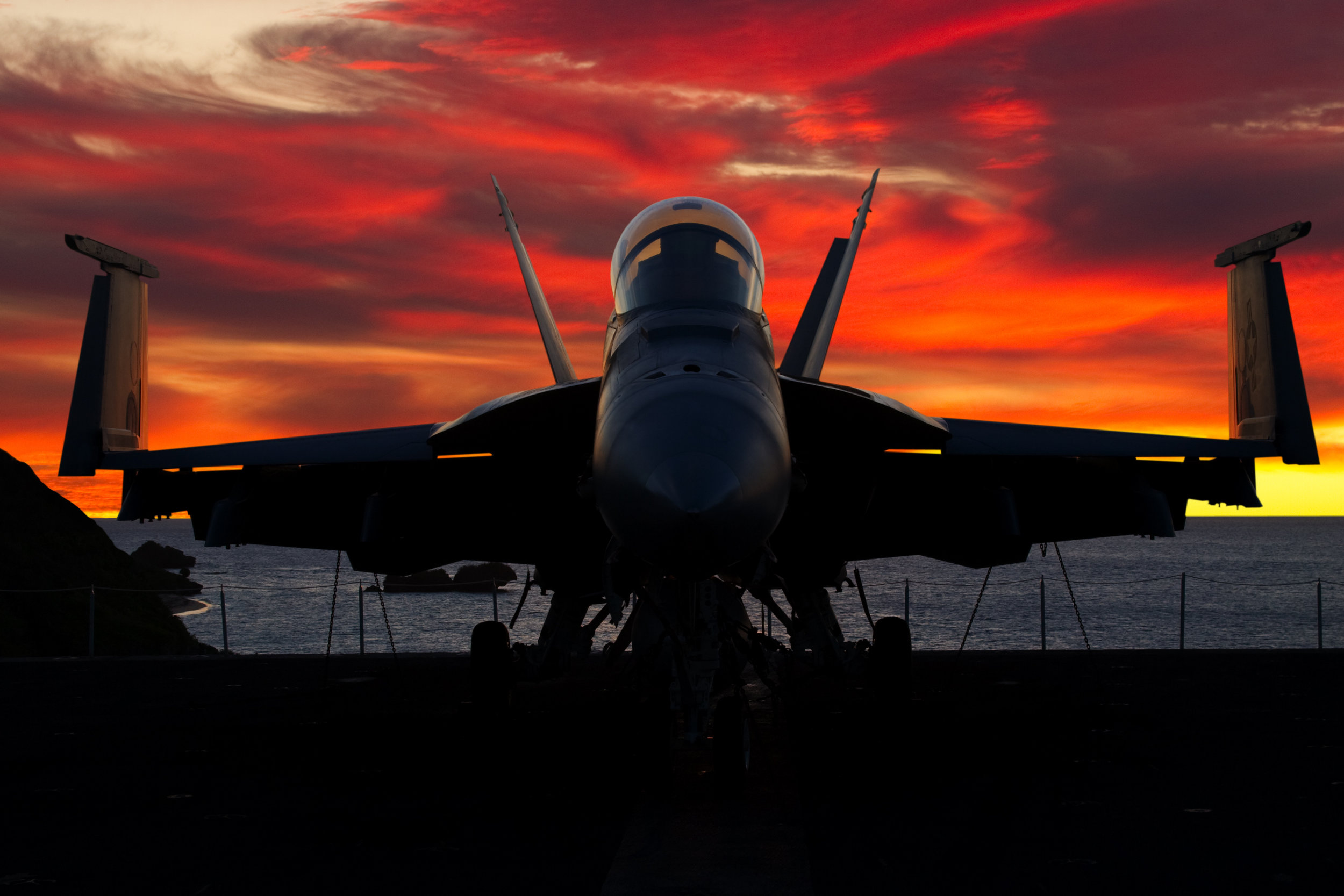 Innovation and Technology - Key Growth Drivers for Aerospace & Defense Market Focus