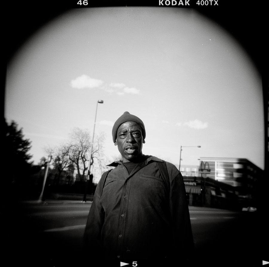 ART144-Portrait Photography