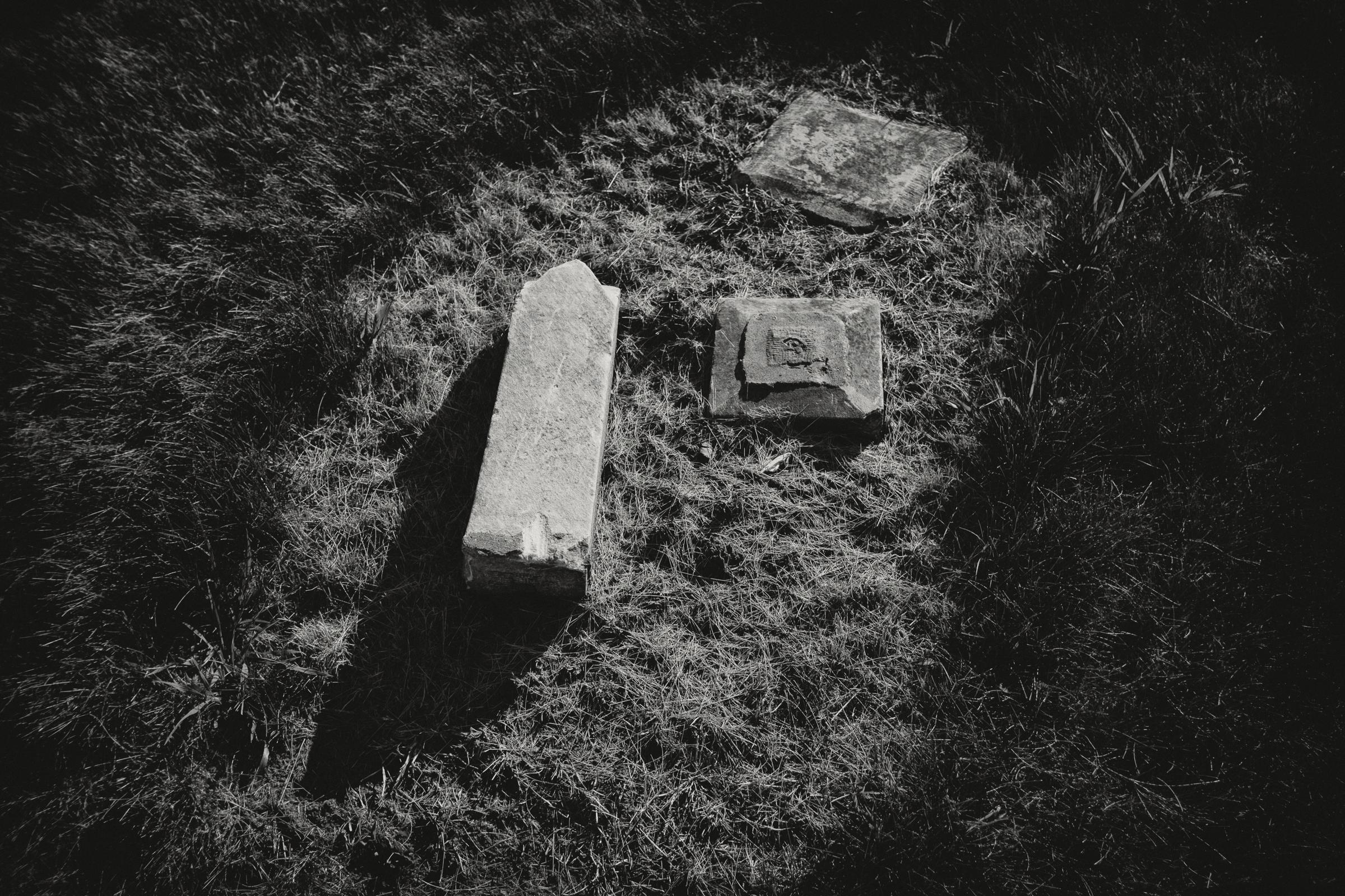 Sunbridge (City) Cemetery, Missouri, 2018