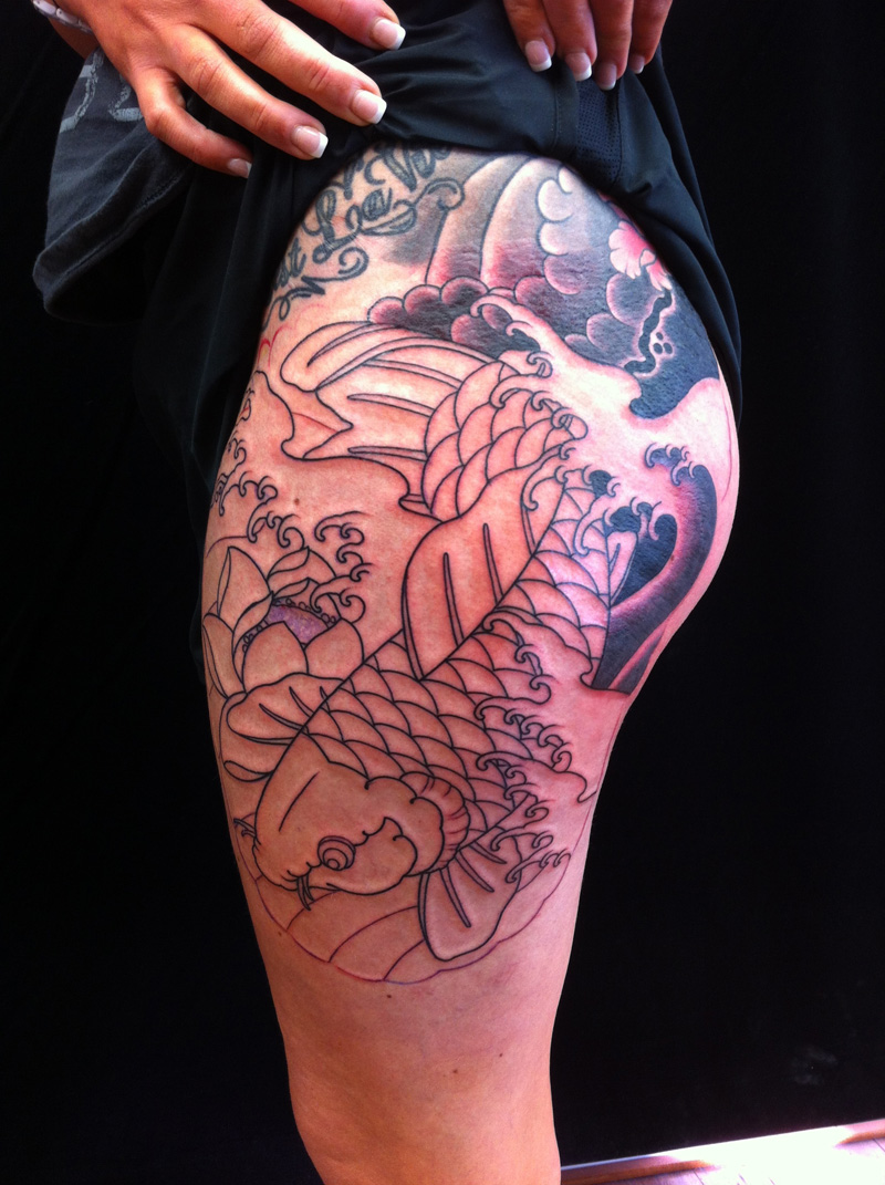 Koi Tattoos Sydney Tattoo shops Rhys Gordon.JPG