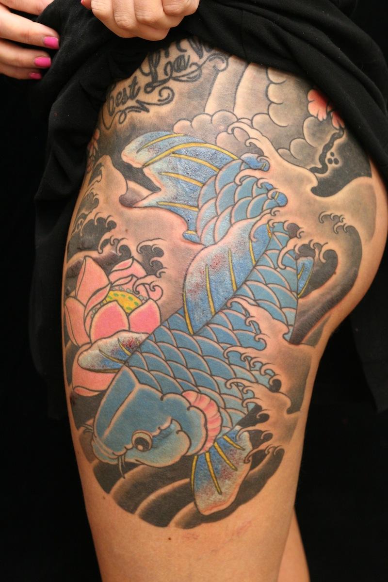 Koi tattoo.JPG