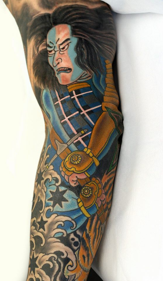Samurai Tattoos Japanese Tattoos Sydney.jpg