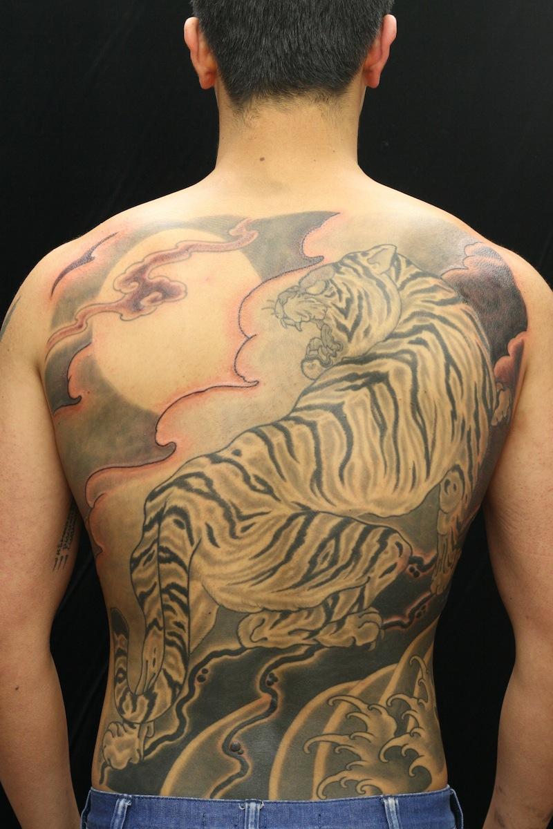 Tiger Tattoo Rhys gordon Sydney.JPG