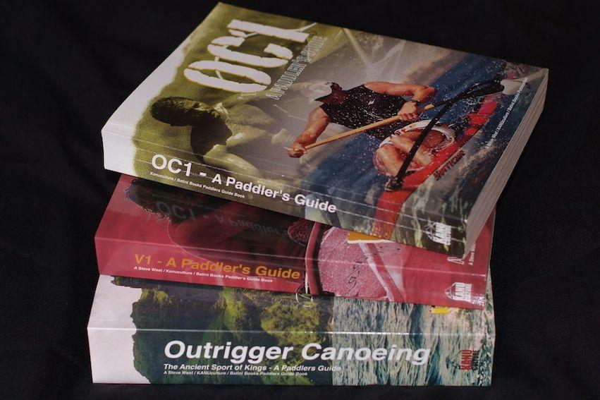 OC1, V1, OC book 'combo' savings package.