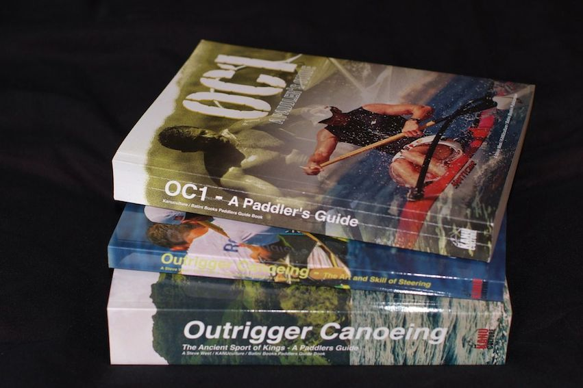 OC1, OC6 Steering, OC book 'combo' savings package.