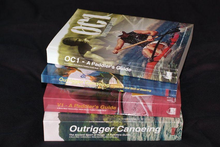OC1, OC6 steering, V1, OC book 'combo' savings package.