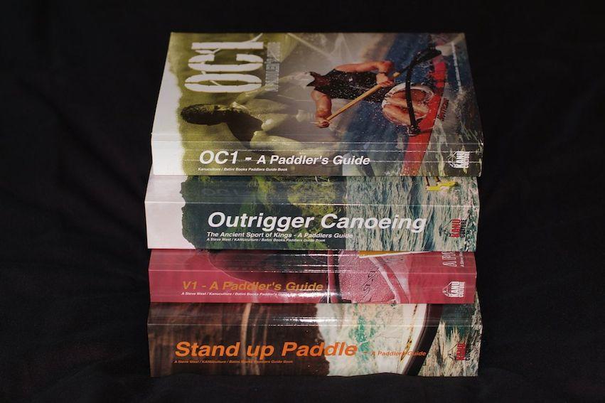 OC1, OC, V1, SUP book 'combo' savings package.
