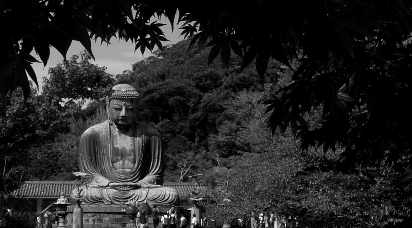「鎌倉大佛殿高德院」
