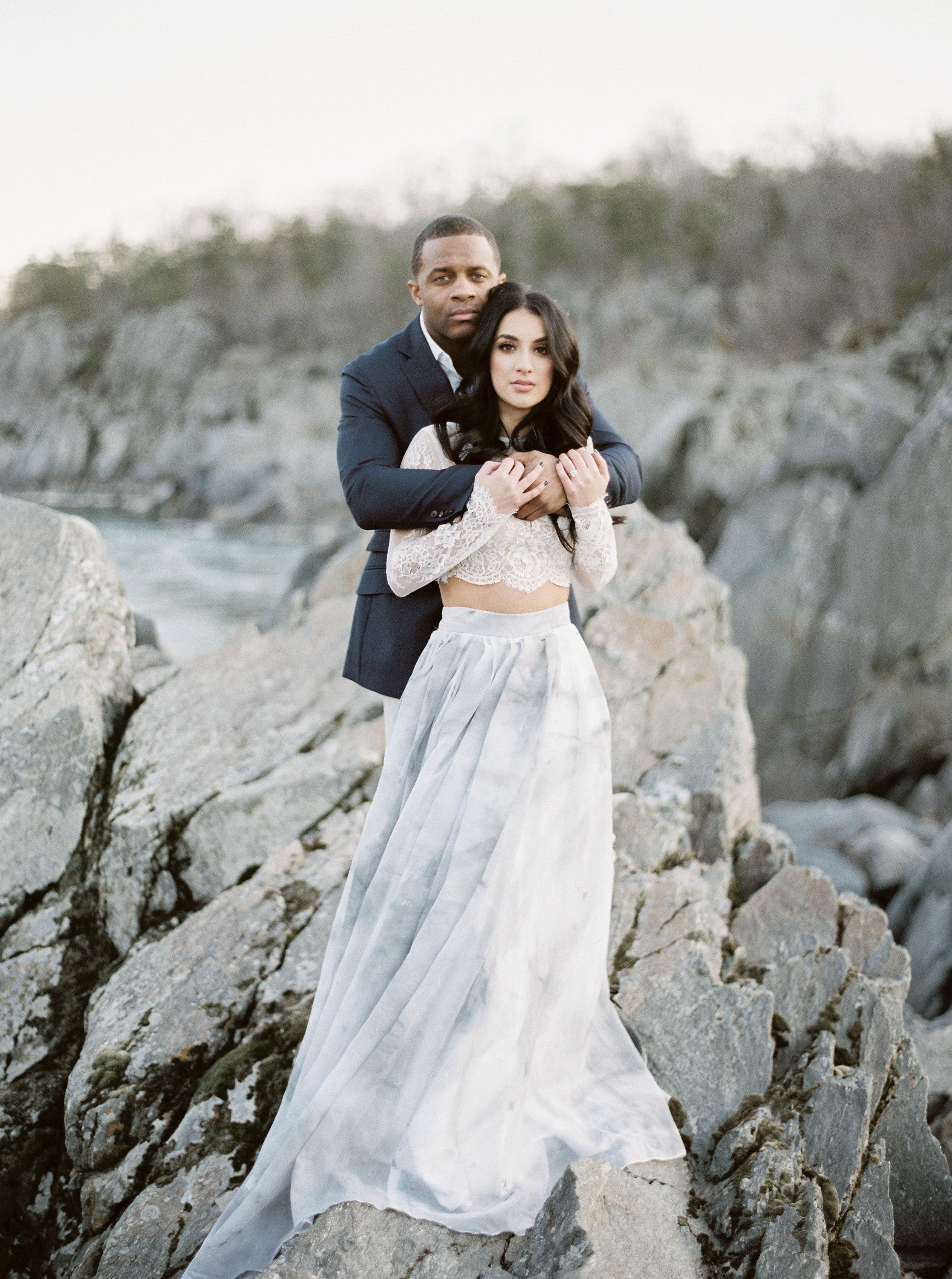 Randall Cobb Engagements