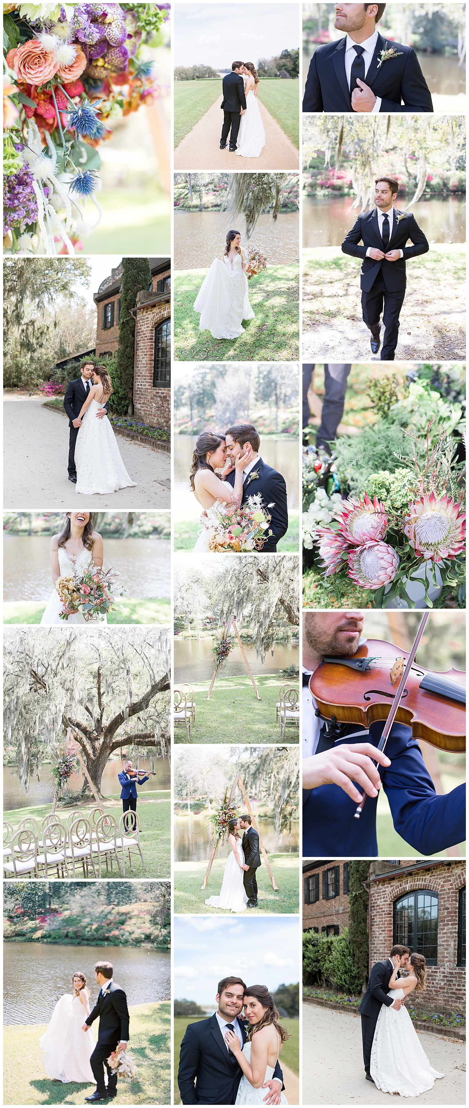 Middleton-Place-Whimsical-Colorful-Wedding-outdoor-boho-Ceremony-Kailee-DiMeglio-Photography.jpg