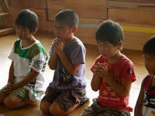 Kitakata children