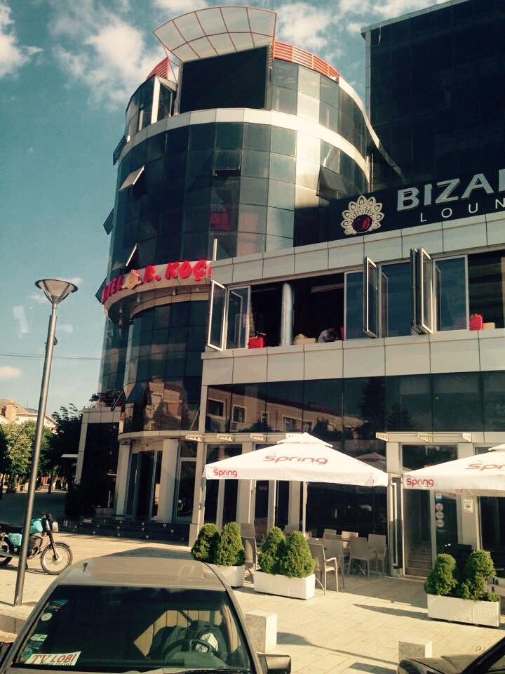 Our hotel: Hotel Kocibelli