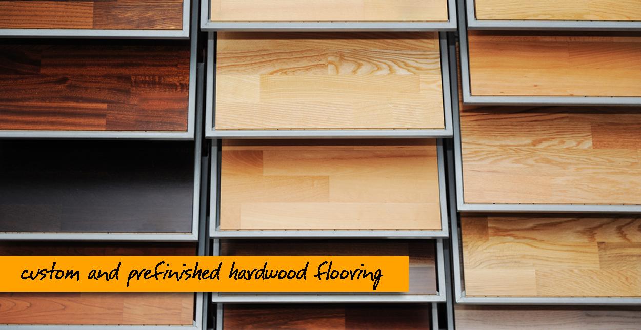 Clic Floors Design