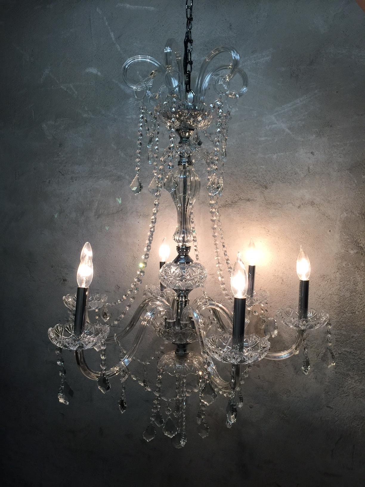 Chandelier#19 (2 available)