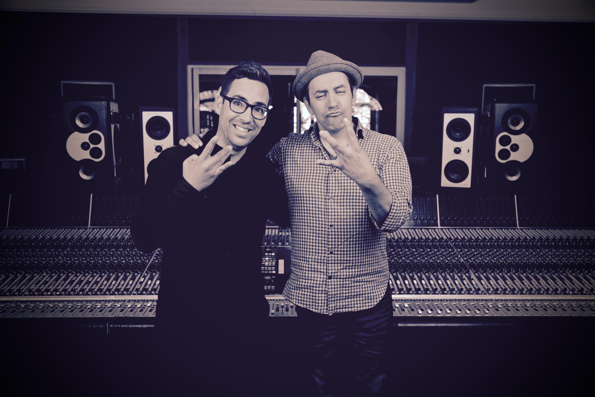 West Coast Mix Boyz